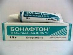 bonaphton