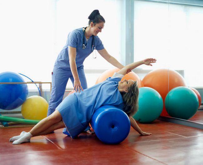Лечебная физкультура и гимнастика при гастрите