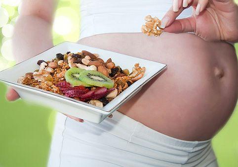 Лечение панкреатита при беременнности и диета у беременных