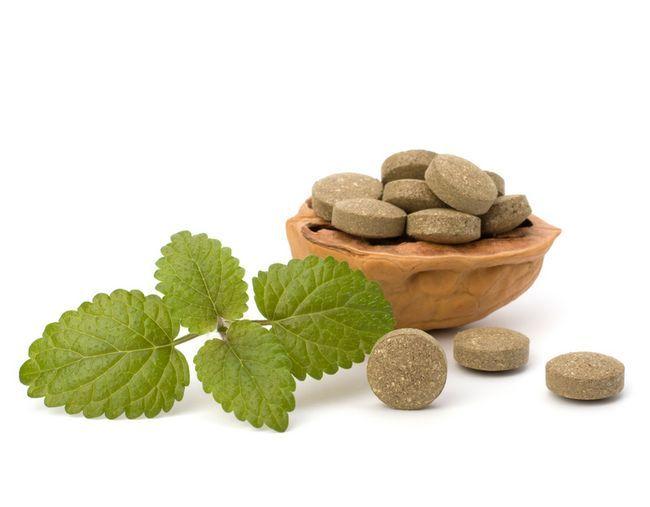 Гомеопатия и полипы