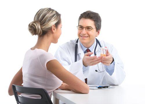 Как лечить полипы в желудке?