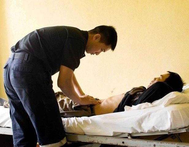 Лечение спастического колита