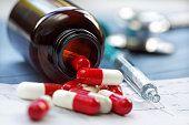 Лекарственная (медикаментозная) диарея