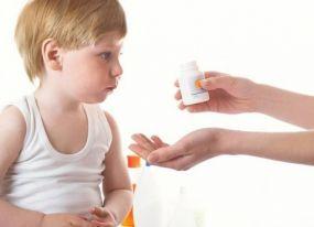 Лекарственные средства от поноса для детей