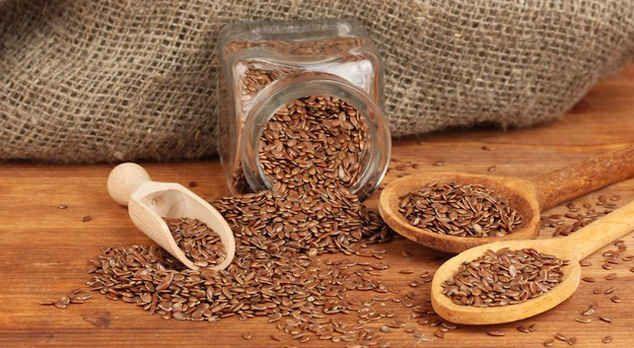 Лен от глистов, как принимать льняное семя и масло детям и взрослым?