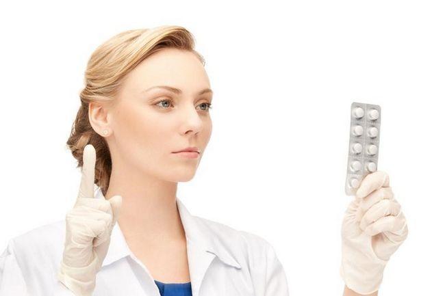 Препарати для лікування діареї