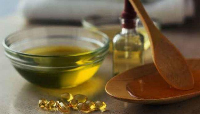 Масло от глистов (против гельминтов)