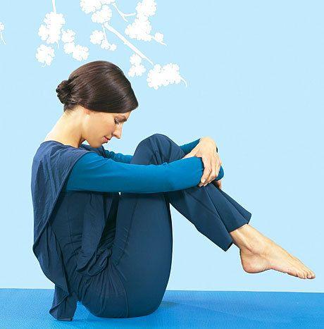 Мастопатия и физические упражнения