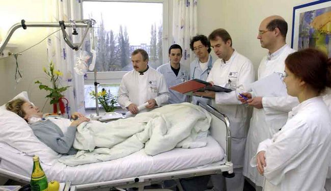 Диагностика и лечение поджелудочной железы