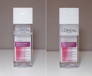 мицеллярная вода для лица