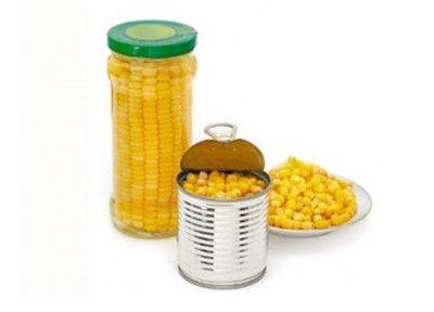 Полезные свойства кукурузы консервированной для вашего здоровья