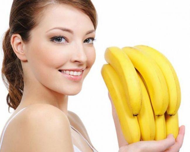 Можно ли бананы при поносе?