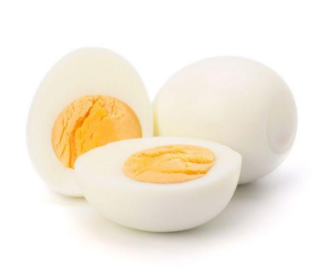 Можно есть яйца при поносе?