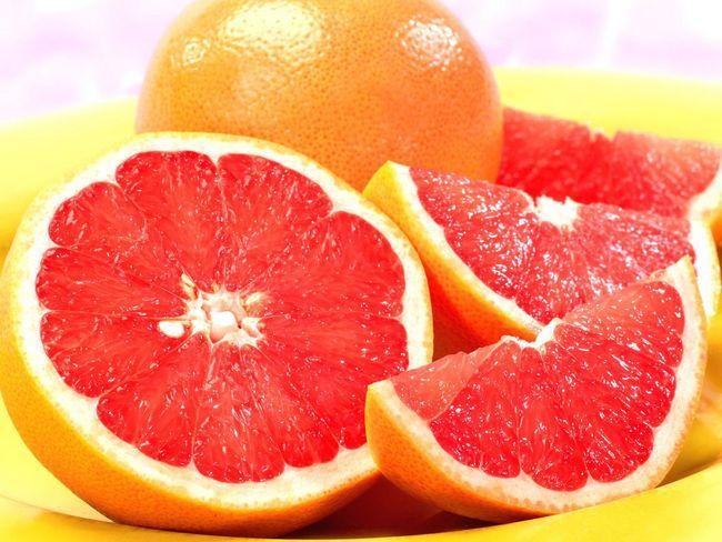 Можно ли грейпфрут при панкреатите?