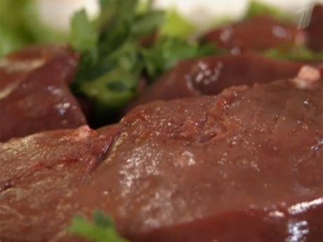 Можно ли куриную, свиную говяжью печень при панкреатите?