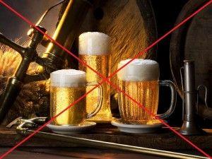 Можно ли пить безалкогольное пиво в период беременности?