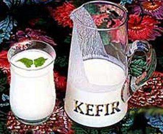 Можно ли пить кефир при поносе?