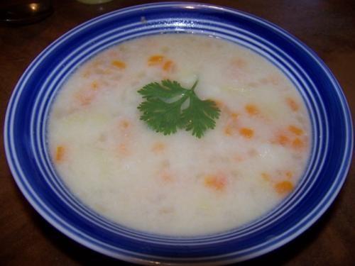 Можно ли суп при поносе?