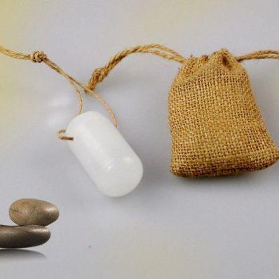 Натуральные дезодоранты на основе природного камня алунита