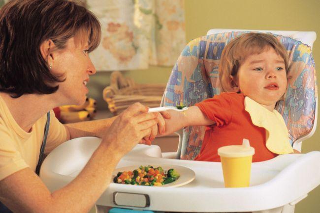 Нет аппетита и понос (диарея)