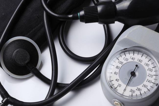 Низкое и повышенное давление при панкреатите (поджелудочной железе)