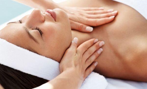О техниках массажа грудных желез