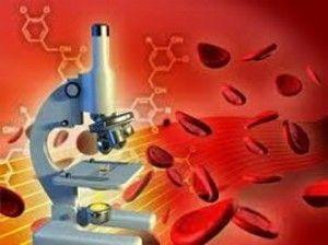 Загальний аналіз крові при панкреатиті, лейкоцити, шое