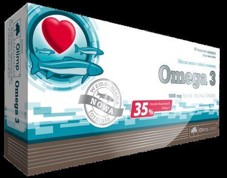 Омега-3 при панкреатите