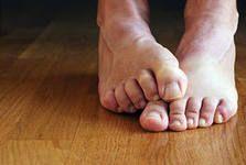 Онемение пальцев ног - причины и лечение народными средствами