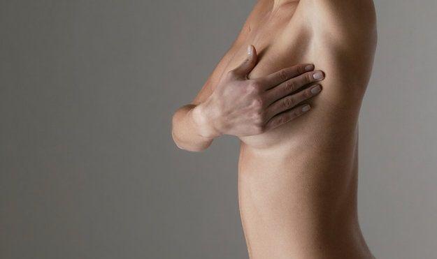 Опасность мастопатии молочной железы