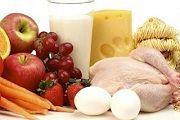 Основные правила питания при переломах