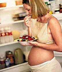 Острый гастрит при беременности