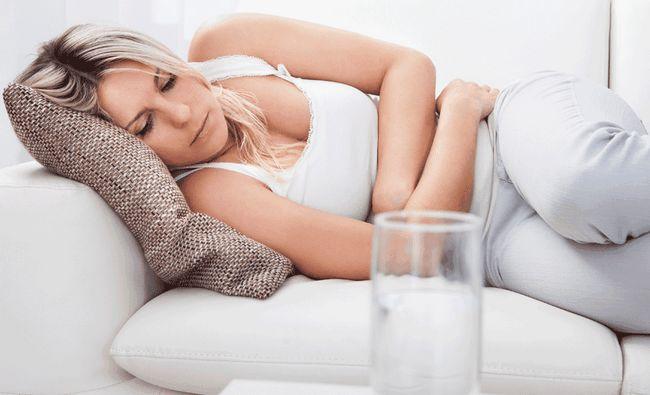 Гострий приступ діареї у дорослих і дітей