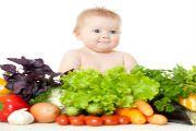 Овощной прикорм – правила введения в рацион