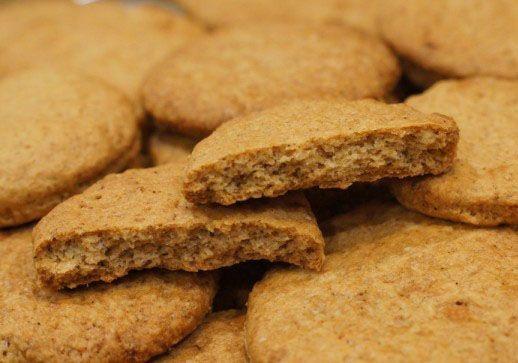 Вівсяне печиво і пряники при панкреатиті, які можна?