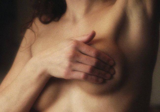 Некоторые заболевания груди могут со временем перерасти в рак