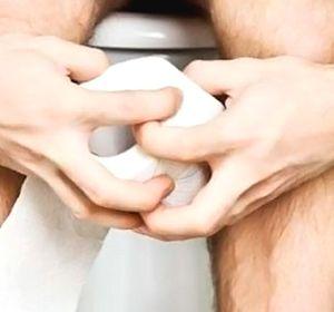 Перша допомога при проносі (діареї)