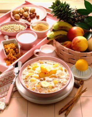 Питание при панкреатите: бакалея
