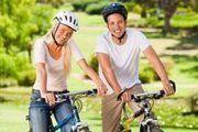 Пять причин полюбить велосипед
