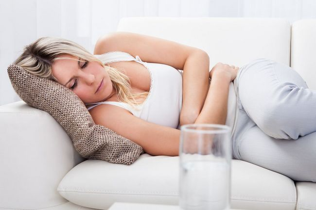 Болит живот и диарея