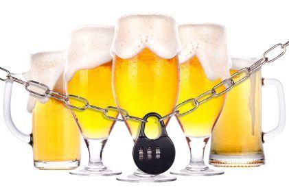 Лікування проносу після алкоголю