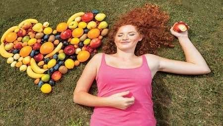 Полезное питание от холестерина