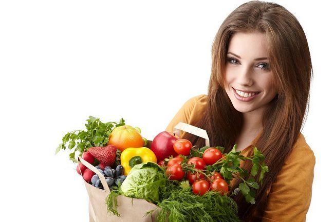 Полип пищевода - диета