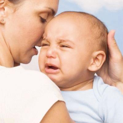Полипы у ребенка - симптомы