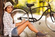 Польза езды на велосипеде для женcкого здоровья