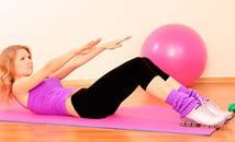 Физические упражнения при гастрите