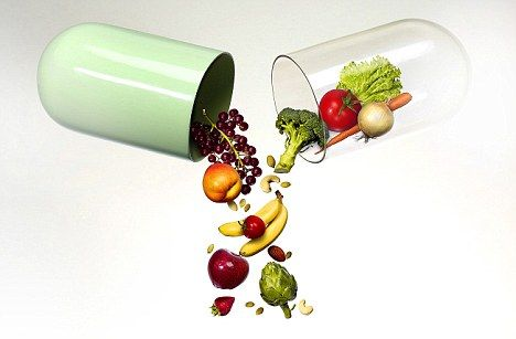 Понос (диарея) от витаминов