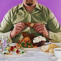 После еды диарея