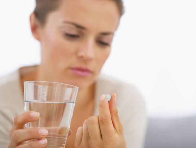 Понос от антибиотиков