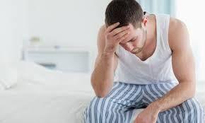 Пронос (діарея) при розладі кишечника